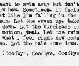 escape, lost, and Lyrics image