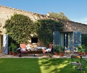 exterior, garden, and outdoor living image