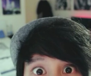 ju and julien bam image