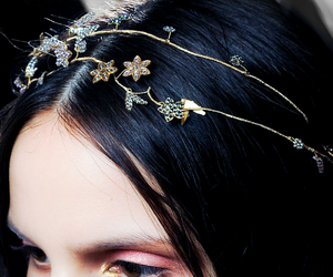 fashion, hair, and accessories image