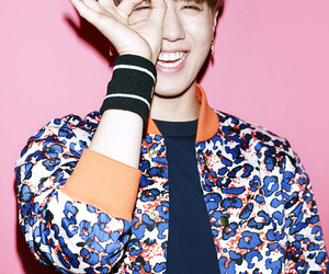 yugyeom, got7, and kpop image