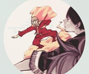 haikyuu and tanaka ryunosuke image