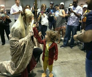 cosplay, cute, and baggins image