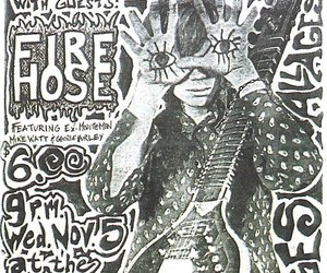 concert and sonic youth image