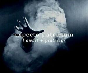 magic harry potter image