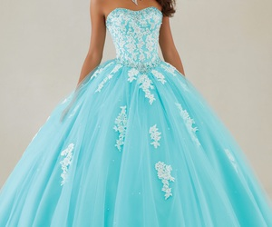 quinceanera, vizcaya, and quince dresses image