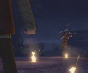 dreamworks, httyd, and hiccup image