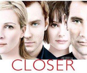 film, closer, and movie image