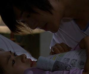 kim hyun joong, itazura na kiss, and mischievous kiss image