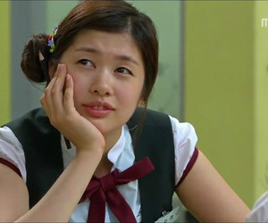 itazura na kiss, mischievous kiss, and jung so min image