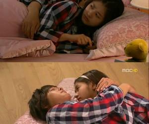 kim hyun joong, oh ha ni, and itazura na kiss image