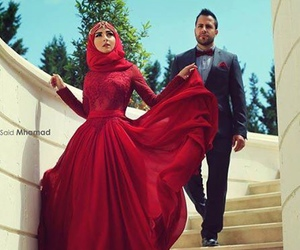 fashion, gown, and man image