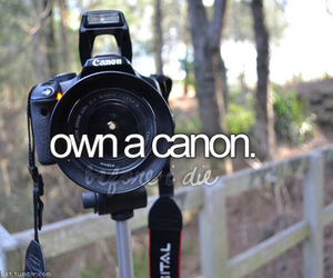 quote, before i die, and canon image