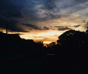beauty, cloud, and Malaysia image