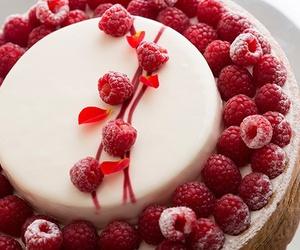 cake, sweet, and yummy image