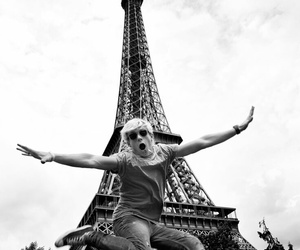 paris and ross lynch image