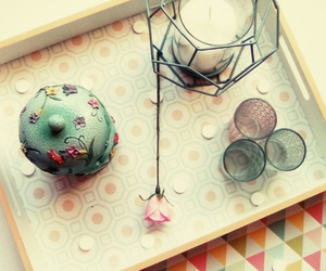 bougie, girly, and vintage image