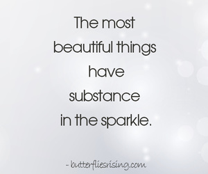 beauty, inspiration, and quotes image