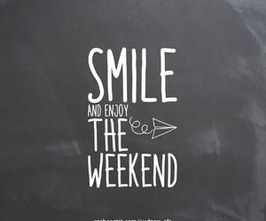 life, live, and smile image