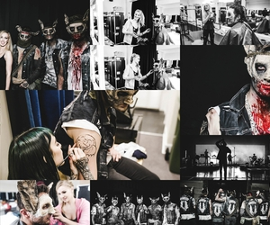 back stage, bring me the horizon, and tumblr image