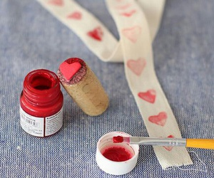 diy, do it yourself, and heart image