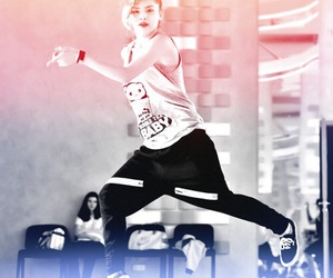 dance, Dream, and chachi gonzales image