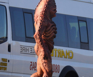 doctor who, raggedyfan, and zygon image