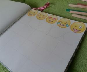 drawing and emoji image