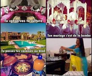 muslm, mon pays, and la fiertè image