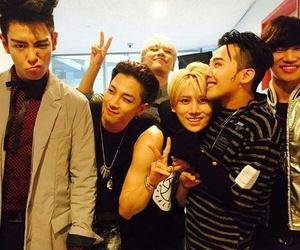 bigbang, seungri, and taeyang image