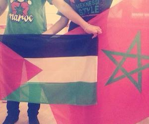 free, muslims, and palestine image