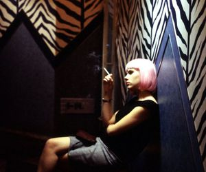 lost in translation, Scarlett Johansson, and movie image