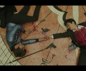 drama, lee min ho, and korea image