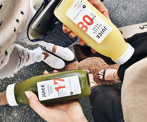 food, juice, and drink image