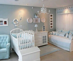 awesome, chic, and nursery image