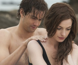 one day, love, and Anne Hathaway image