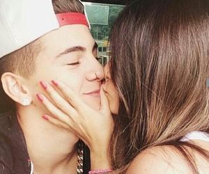kisses, awwwwwwwwwww, and love image