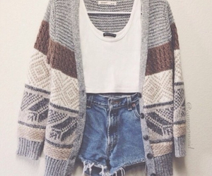 accesories, aztec, and clothes image