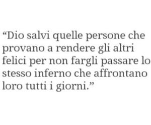 happy, people, and frasi italiane image