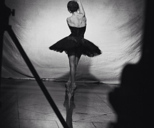 ballerina and bolshoi image