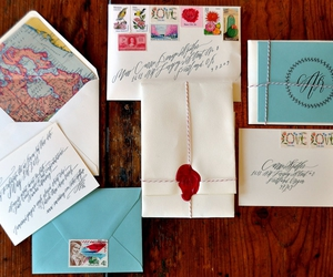 a7 wedding envelopes, 4x6 envelope, and cards and envelopes image