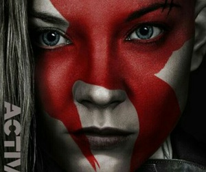 cressida, mockingjay, and the hunger games image