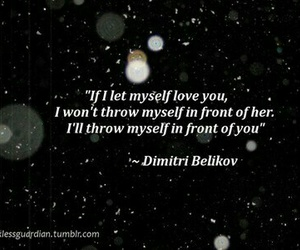 book quote and vampire academy image