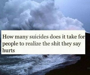 suicide and people image
