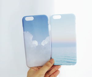 aesthetic, minimal, and phone image
