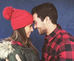 couple, hollister, and romantic image