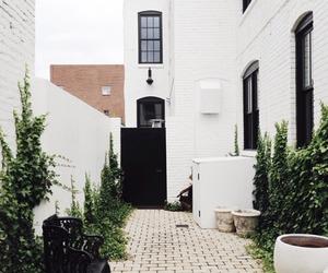 design, exterieur, and jardin image