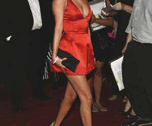 selena+gomez, perfect, and red+dress image