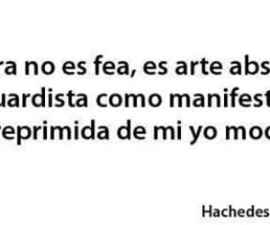 frases, letra, and funny image