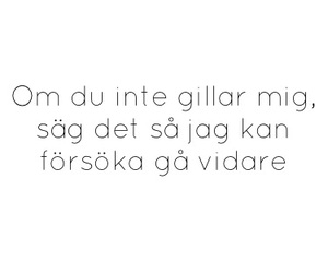 quote, quotes, and swedish image